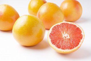 ノルバスクとグレープフルーツ